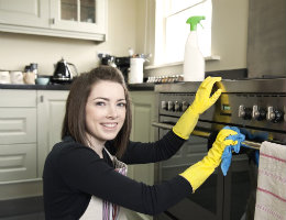Clean Start Cleaning Services